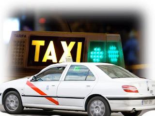 Suben los precios de los taxis