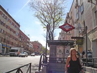 El transporte de Madrid. Solo aceptable