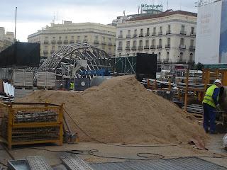 ¿Que te parece el nuevo acceso de la Puerta del Sol?