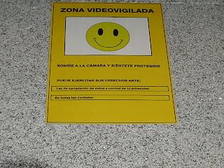 ¿Porque se ponen cámaras de videovigilancia en Lavapiés?