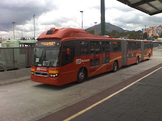 El Metrobús no se construirá esta legislatura
