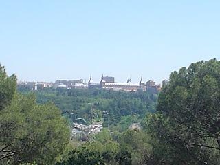 Una de las leyendas más bonitas de Madrid.