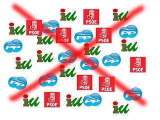 Como nos manipulan los políticos madrileños. La guerra de los blogs