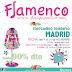Mercadillo solidario Flamenco