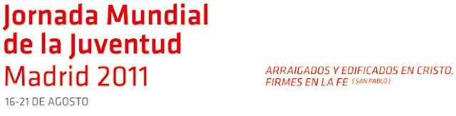 Madrid se prepara para la Jornada Mundial de la Juventud (JMJ 2011)