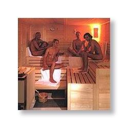 Sauna Benessere e dintorni ovvero Salus Per Aquam