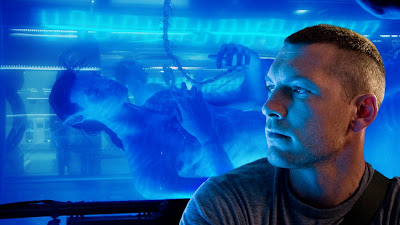 Sam Worthington Avatar