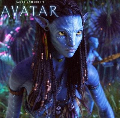 Avatar Música de la película