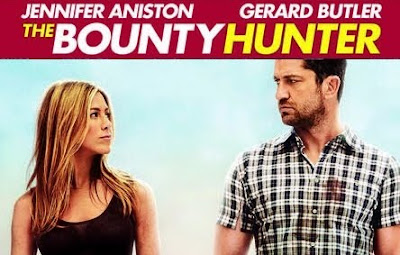 Bounty Hunter Trailer