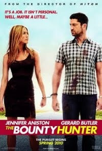 Bounty Hunter le film