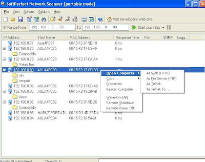 programa netscan
