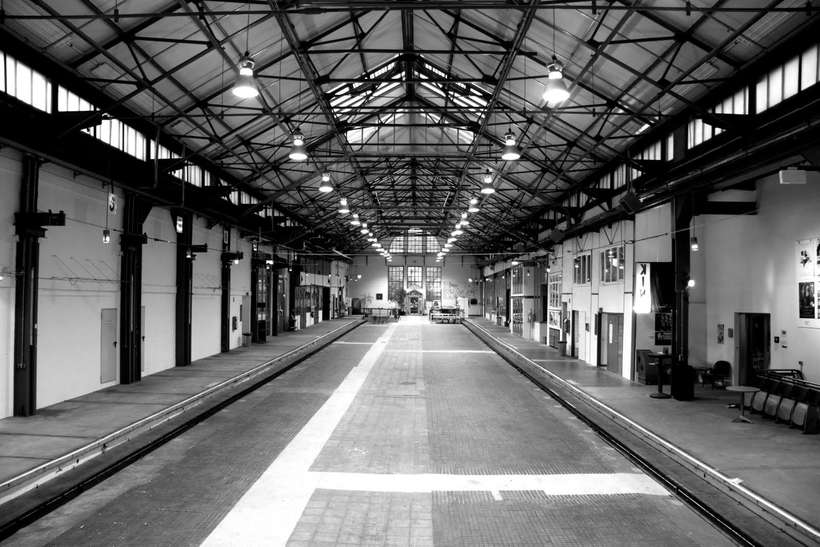 Das Depot Dortmund Passion Pictures Fotostudios