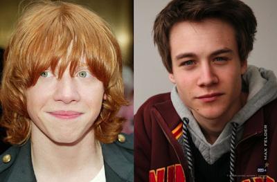 Harry Potter Synchronsprecher