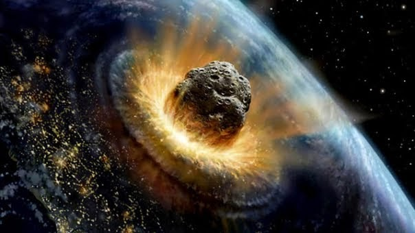 dinc666 WAKE UP HUMANS....: Will Asteroid Apophis Hit ...