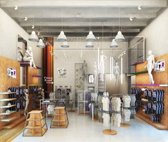 Pop Up Store de Fabiana Justus inaugura no Shopping Pátio Higienópolis d875c239ff