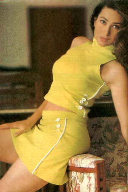 Indias Most Purely Karisma Kapoor Wallpapers, Karisma -6780