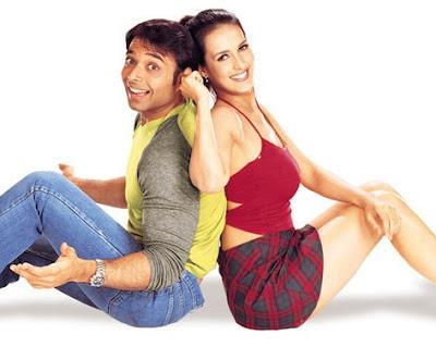 Tulip Joshi in mere yaar ki shaadi hai filmTulip Joshi Mere Yaar Ki Shaadi Hai