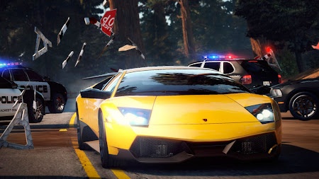 Need for Speed Shift Hot Pursuit Elegantes Wallpapers HD imagenes fondos