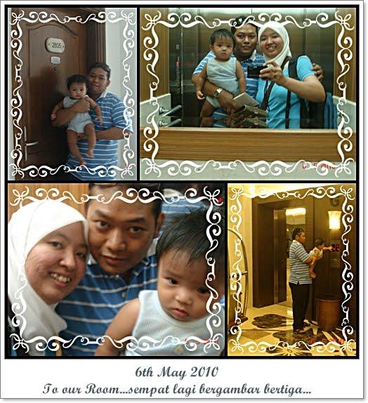 Aksi kami dalam lift - 2 2