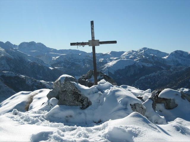 Rutas Montaña Asturias: Cima del Recuencu
