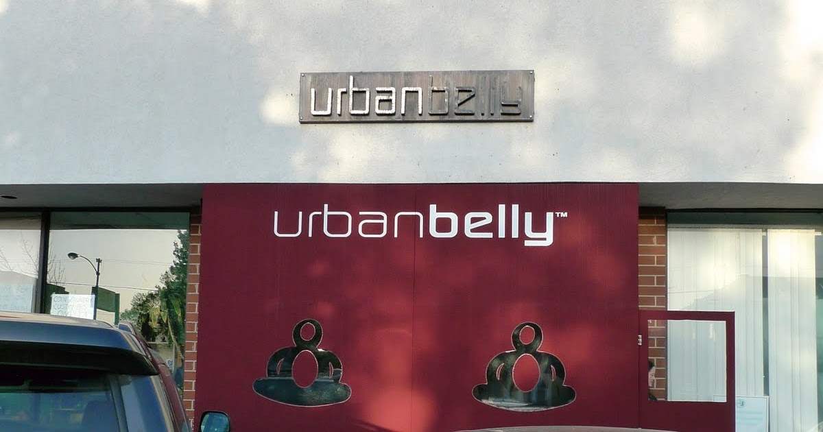 Urban Belly Restaurant Chicago