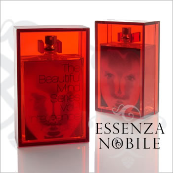 c9824d647fd307 The Beautiful Mind Series Vol.1 - Intelligence & Fantasy : Perfume Review