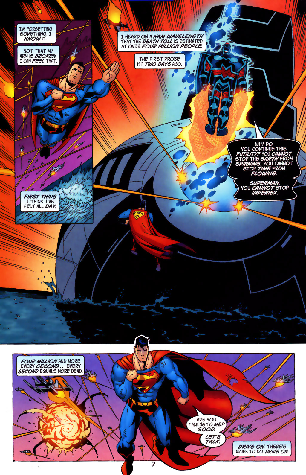 Action Comics (1938) 781 Page 6