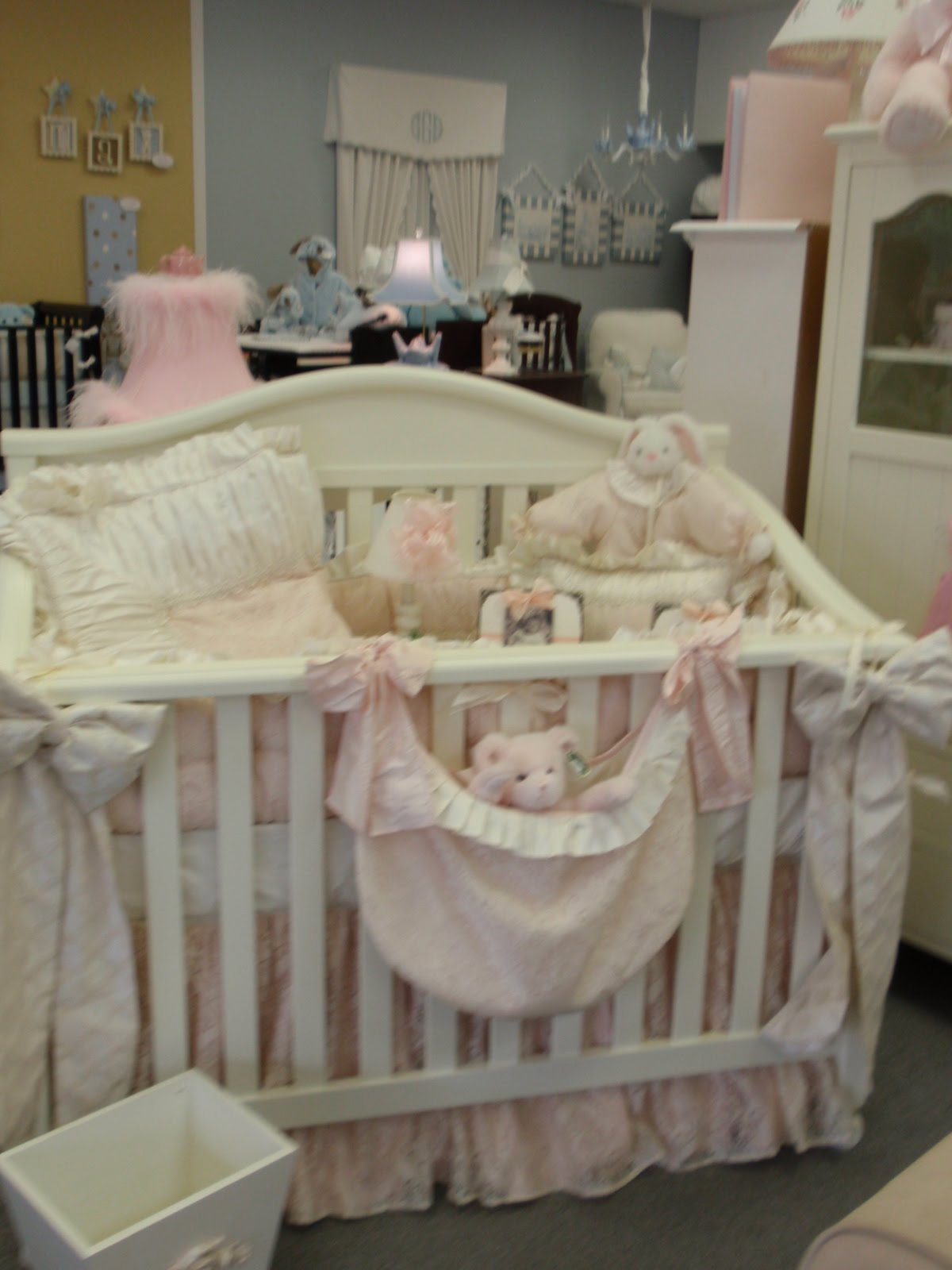 Designer Baby Bedding By Nava S Designs May 2010