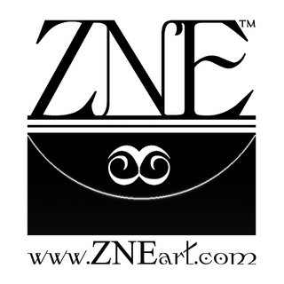 Please click over and visit Chel Founder of ZNE