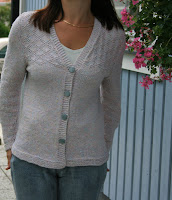 Everyday Summer Cardi