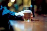 Alkol, Alkolizm, İçki