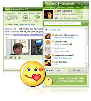 Free Download Yahoo! Messenger 9.0 (Beta) - the latest version