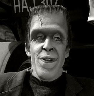 Herman Monster