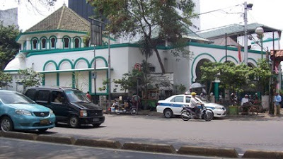 Masjid Jami Kebon Jeruk