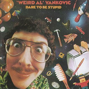 Weird al yankovic orgasm