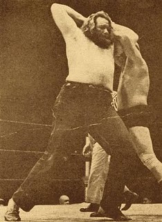 Grizzly Smith,, American professional wrestler, died of ...