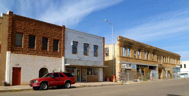 What Fast Food Places Are In Tucumcari New Mexico