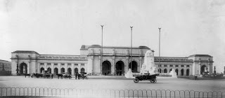 Union Station, Washington (1907)