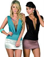 Сексуальная одежда 2009