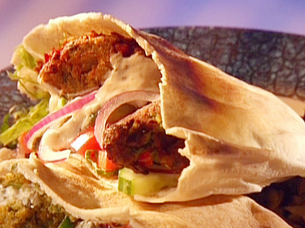 How To Make Falafel Without A Food Processor