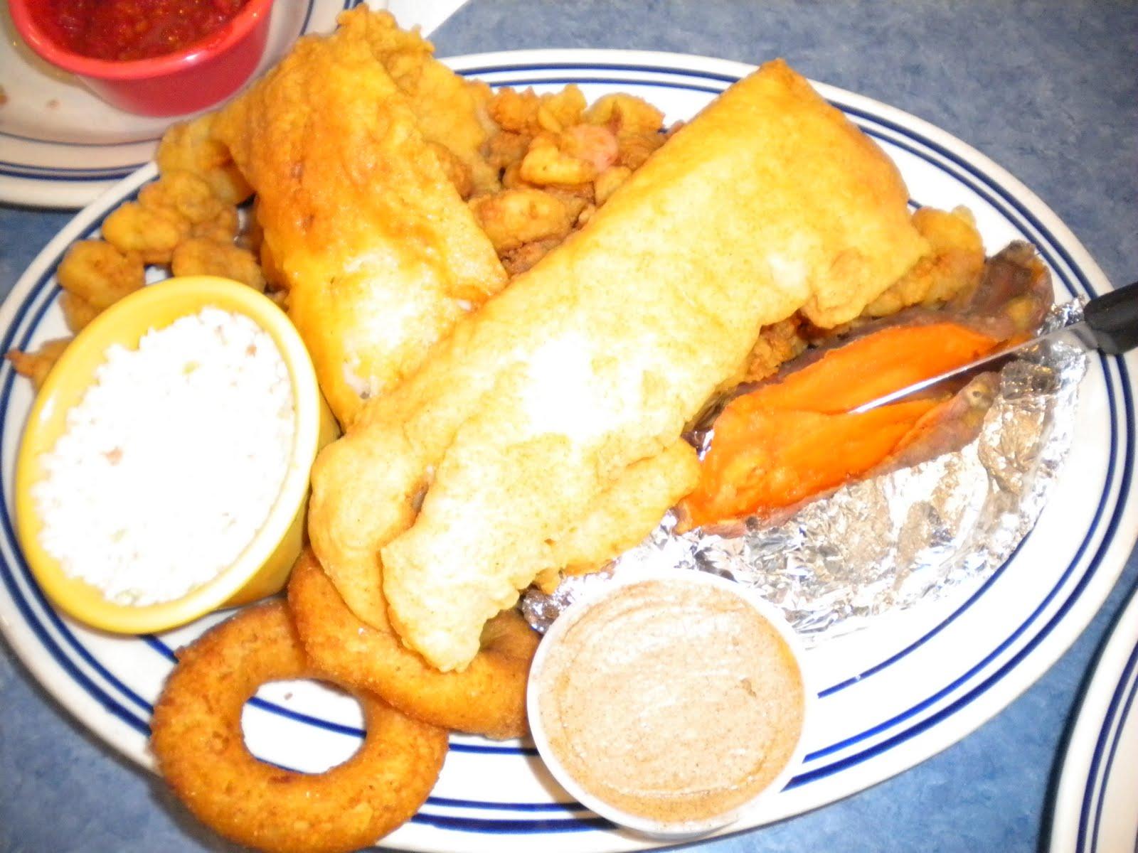 Amy On Food Charlotte And Atlanta Food Seabreeze