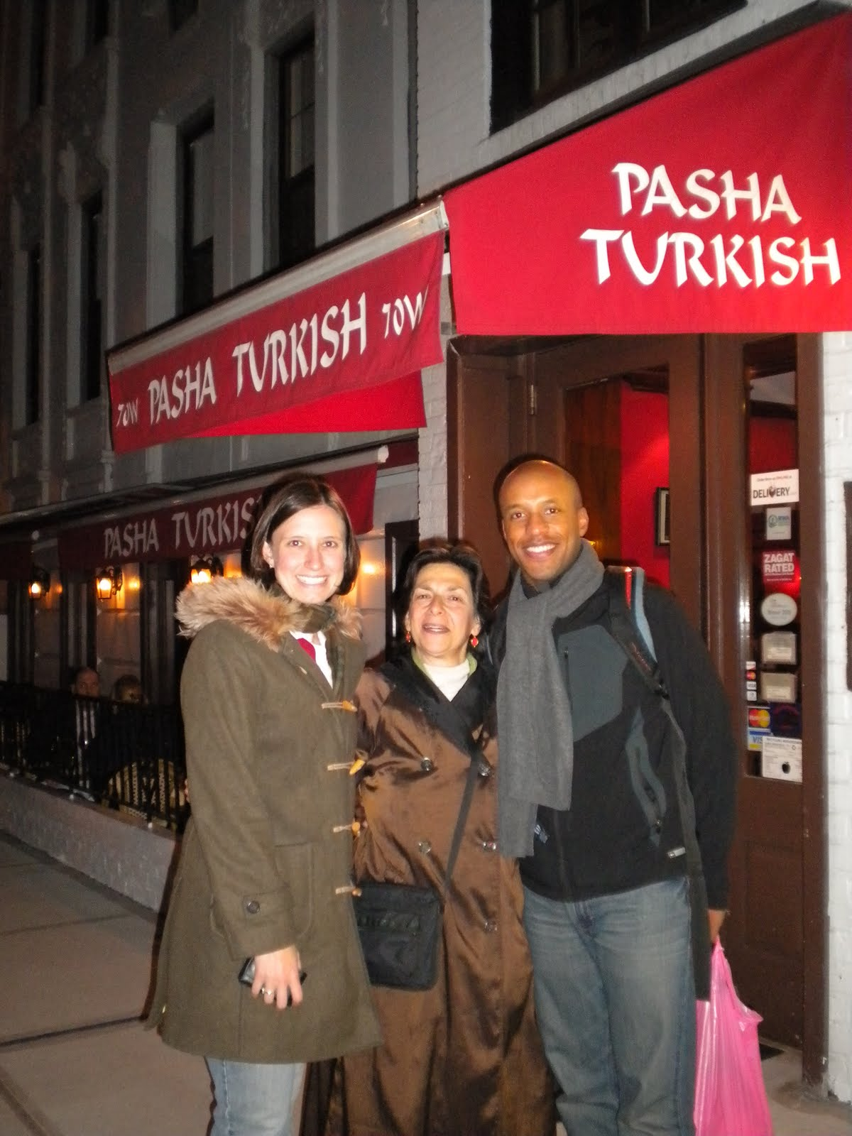Amy On Food Charlotte And Atlanta Food Nyc Pasha Turkish