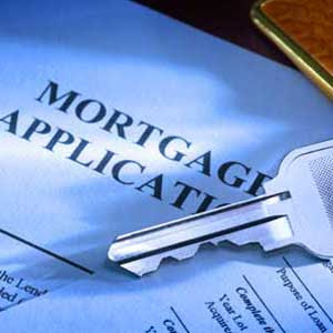 mortgage defaults