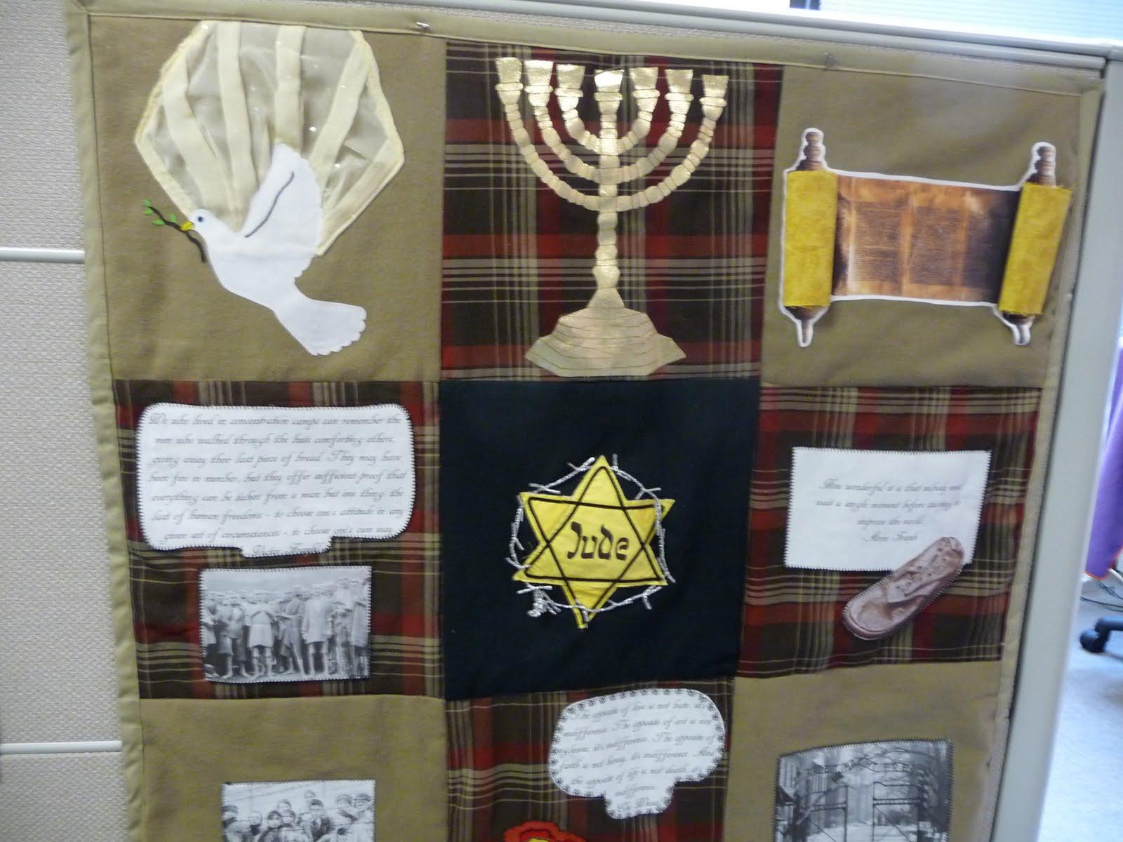 Holocaust remembrance project essay contest