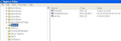 hkey_local_machine software microsoft