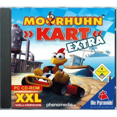 Moorhuhn Xxl