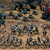 Dark Eldar Round Table Part 2 (Video on Dark Eldar Background)