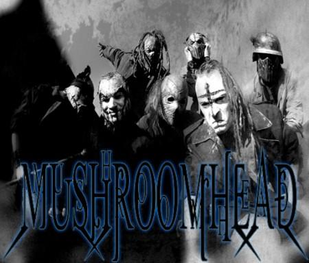 Mushroomhead Discography (1995-2010) FLAC (tracks)