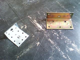 lit standard transform en mezzanine support pour poutres de sur l vation. Black Bedroom Furniture Sets. Home Design Ideas