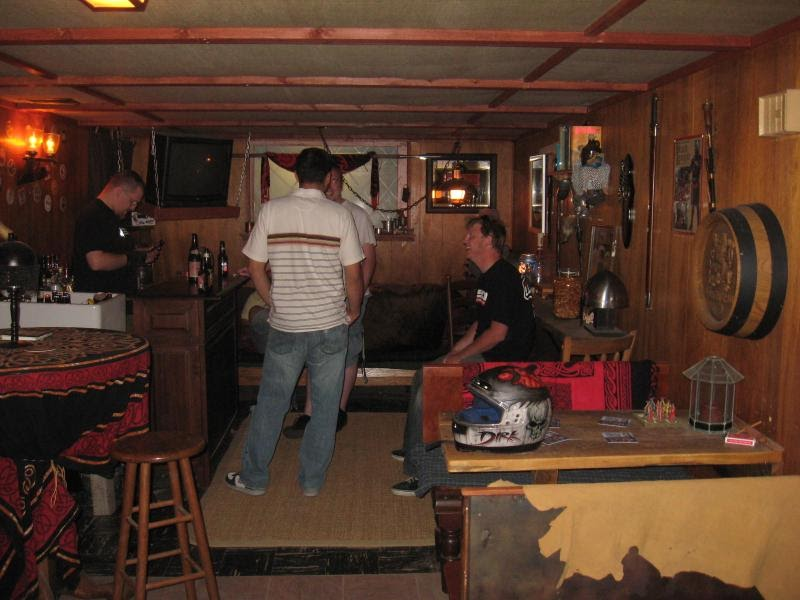 Scriptshadow Screenwriting And Screenplay Reviews Danny Graves Man Cave